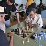 Joaquín Ramos, del CAO, de regreso