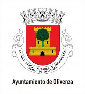 Ayuntamiento de Olivenza _escudo + texto 01