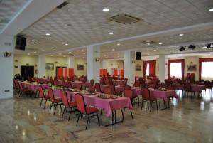 Salón Hotel Heredero