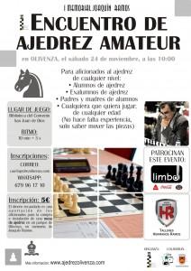 2018 Encuentro de ajedrez amateur _web